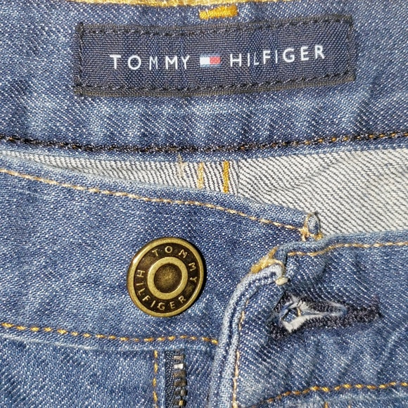 Tommy Hilfiger Other - Tommy Hilfiger Men's Relaxed Jeans
